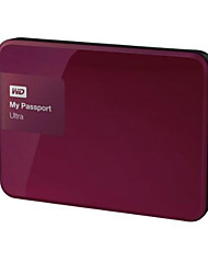 "Western Digital My Passport Ultra 2.5 "" Ordinateur de Bureau Ordinateur portable"