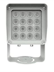 Kang Security LightsDS-DL2000C Lights Lit Safe City Lights