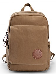 Men Canvas Formal / Casual / Office & Career Backpack