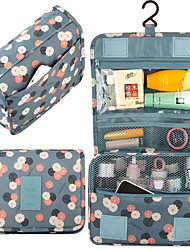 Travel Travel Bag / Luggage Organizer / Packing Organizer / Toiletry Bag Travel Storage Waterproof / Durable / Multi-function Fabric