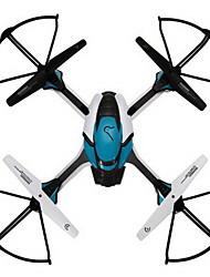 Drone KaiDeng K80 4CH 6 Eixos 2.4G Com Câmera HD Quadcóptero RC Retorno Com 1 Botão / Vôo Invertido 360°Quadcóptero RC / Hélices / Cabo