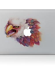 Colours Eagle Decorative Skin Sticker for MacBook Air/Pro/Pro with Retina