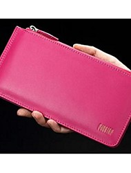 Unisex Cowhide Professioanl Use Wallet