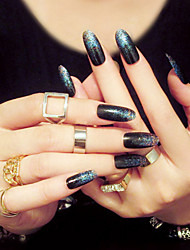 Nail Tips False Nails Nail Art Salon Design Makeup Cosmetic