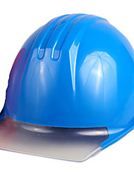 Safety Helmet With Head Protection For Live Working (Blue)