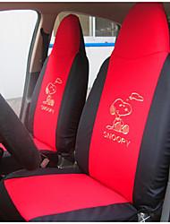 BYD bloco f0 conjunto de tecido especial tampa de assento do carro fo conjuntos de assento do assento calibração dos desenhos animados