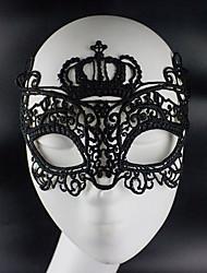 dentelle sexy masque 1pc pour costume de halloween
