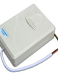 # Пластик Невизуальные дверной звонок Проводной Doorbell системы