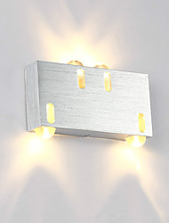 AC 85-265 4W LED Integrated Modern/Contemporary Painting Feature for LEDAmbient Light Wall Sconces Wall Light