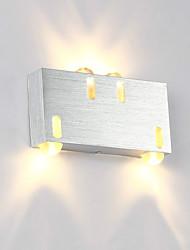 AC 85-265 4W LED Intégré Moderne/Contemporain Peintures Fonctionnalité for LED,Eclairage d'ambiance Chandeliers muraux Applique murale