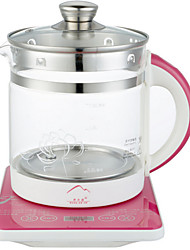 Multi - Functional Health Pot Glass Thickening Split Automatic Electric Kettle Decoction Pot Boiled Teapot Insulation
