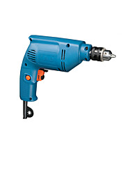 Note J1Z-FF-10A Iron Head Standard Household Pistol Drill Is Reversing Adjustable Speed Electric Drill