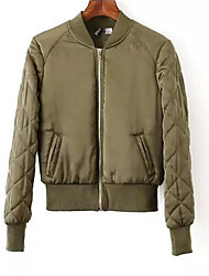 Для женщин Куртка бомбер