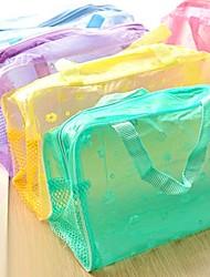 FeatureIs Shopping For Shopping Cosmetics Receive A Case Portable Endurable Cute Cheap (Random Colours)