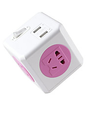 empilage usb socket cube