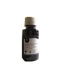 transferência de tinta preta 100ml