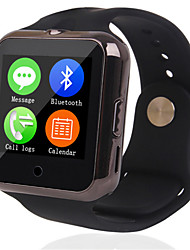 GT08 Smart Phone Watch Phone Child Positioning