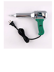 Split-Type Welding Gun Shuo Gun With Hot-Air Gun Welding Torch