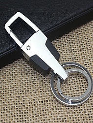Key Chain Car Key Ring Metal Key Holder