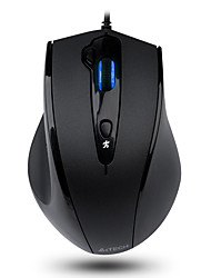 Professional office mouse A4TECH N-810FX