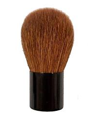 1 Прочие кисти Кисть из козьего волоса Переносной Металл Лицо Прочее