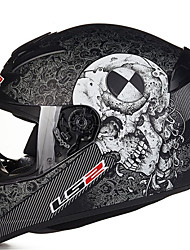 Motorcycle Helmet  Full Coverage Racing Safety Helmet