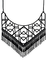 Punk Rock Statement Collar Necklaces