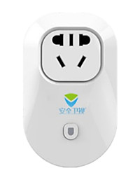 001 Smart Home Remote Wifi Socket