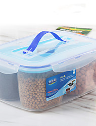 1PC The Environmental Protection The Refrigerator Alimental Preservation Of The Storage Box