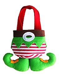2PCS Christmas Decorations Christmas Gift Bag Candy Bag Christmas Gift Christmas Gift Bag