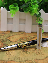 Student Calligraphy Metal Pen
