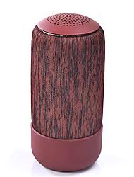 JKR 3308 Rainbow MiNi Portable Bluetooth Speaker Handsfree support audio input / TF card / Smartphone