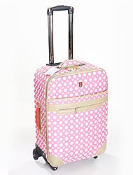 Для женщин Полиуретан Для отдыха на природе Дорожная сумка
