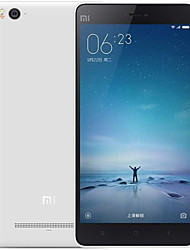 "Xiaomi® Mi 4C 3.8 "" Android 6.0 4G Smartphone (Dual SIM Deca Core 13 MP 2GB + 16 GB Black / White)"