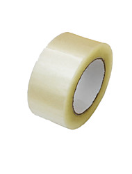 (Примечание упаковка 2 прозрачный sizeless 14000cm * 4.5cm *) прозрачная лента
