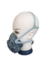 プロの防塵マスク抗 - 防塵研磨防護マスク産業用防護マスク