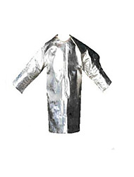 1000 Degree Fireproof Heat Insulation And High Temperature Resistant Protective Clothing Size L