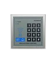 ID Access Control One Machine