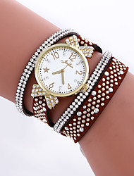 Reloj Mujer Women Watch  Long Chain Watch Ladies Geneva Quartz Watches Of Drill Rhinestone Relogio Feminino Clock