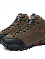 Унисекс-Для прогулок-Хлопок-На платформе-Удобная обувь-Кеды
