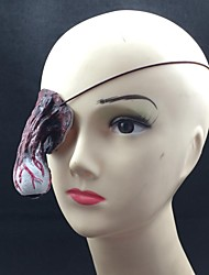 1PC One Eyed Person Eye Patch For Halloween Costume Party