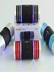 C-85a серия алюминиевого сплава автомобиля динамик Bluetooth