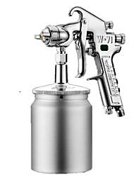 High Atomization Spray Gun