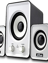 JT2805 Desktop Computer Speaker Combination
