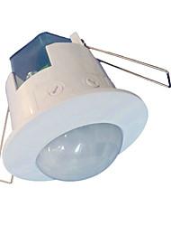 sucção incorporado um interruptor de indução corpo humano topo
