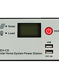 TLY-CD20A Household Solar Pv Charge Controller
