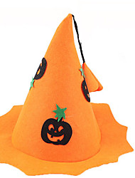 1PC Halloween Party Decor Gift Novelty Terrorist Ornaments Cosplay Hat