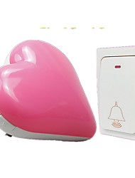 Waterproof Spontaneous Electrical Wireless Doorbell