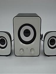 компьютер сабвуфер комбинированный мини-динамик аудио автомобиля