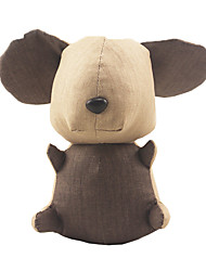 Stuffed Toys Mouse Leisure Hobby Boys / Girls Textile